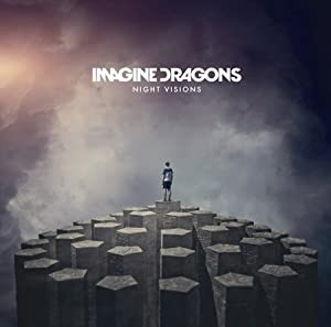 Night Visions (International Deluxe Edition)
