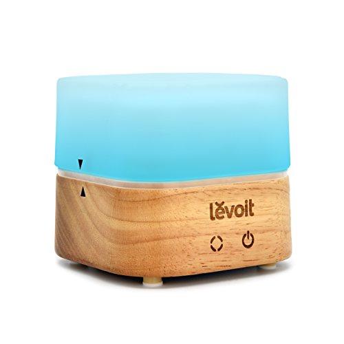 Levoit-120ml-Legno-Aroma-Diffusore-ad-Ultrasuoni-Diffusore-di-Aromi-Diffusore-Aromaterapia-con-Multi-LED-Colori-Umidificatore-ad-Ultrasuoni-per-il-Salone-Spa-Yoga-o-Camera-da-Letto
