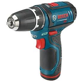 Bosch PS31-2A 12-Volt Max 3/8-Inch Drill/Driver