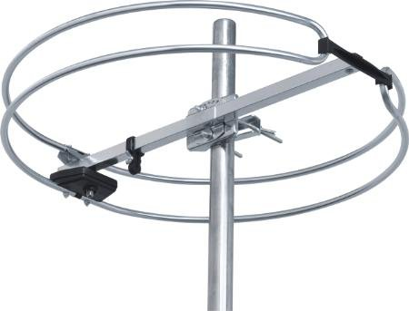 Find Cheap Outdoor Omnidirectional FM Antenna