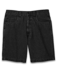 Harbor Bay Big & Tall Loose-Fit Shorts