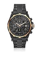Guess Reloj de cuarzo Man W0243G2 Negro 44 mm