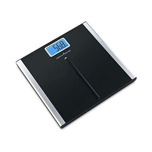 HealthSense Soft-Grip Personal Scale PS 135