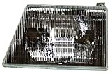 TYC-20-3075-90-Ford-Econoline-Driver-Side-Headlight-Assembly