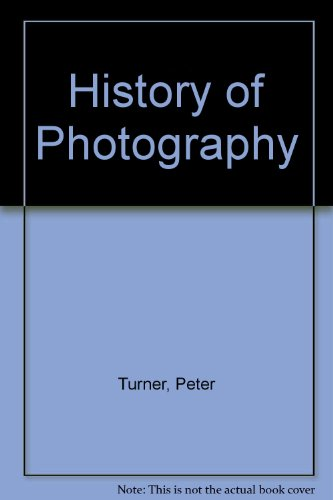 history-of-photography