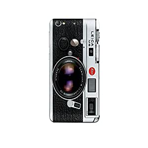 Mikzy Leica M6 Camera Printed Designer Back Cover Case for LeTv Le 1s