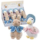 Beatrix Potter Bean Rattle Jemima Puddle Duck