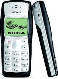 Refurbished Nokia 1100