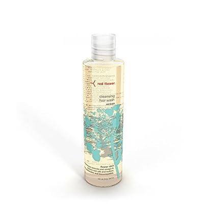Red Flower Ocean Cleansing Hair Wash - 8 oz