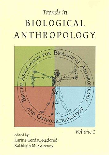 trends-in-biological-anthropology-1-volume-1-edited-by-karina-gerdau-radonic-published-on-june-2015