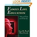 Family Life Education: Working With Families Across the Life Span