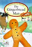 Gingerbread Man (Favourite Tales Colouring Books)