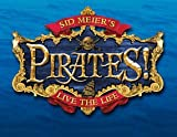 Sid Meier's Pirates!: The Boardgame