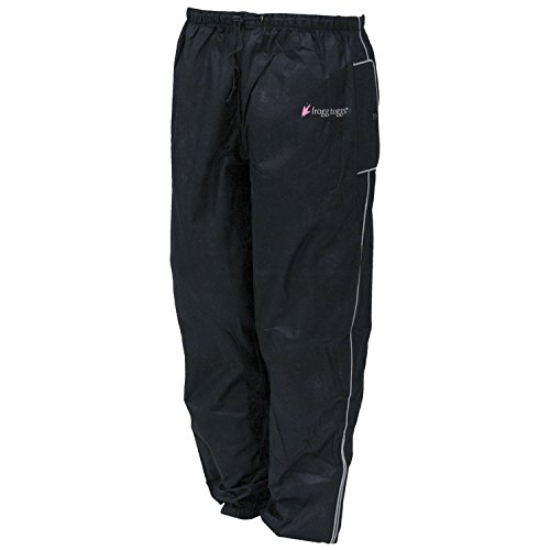 Frogg Toggs Women's Sweet T Pant, Medium, Black