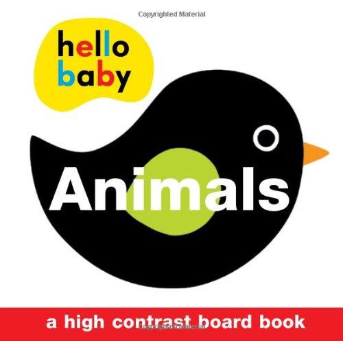 Animals (Hello Baby)