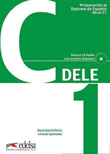 Dele C1 (Preparacion DELE)