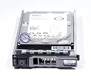 Dell Compatible 500GB 7.2K 6Gb/s 2.5