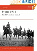 Mons, 1914 (Osprey Military Campaign)