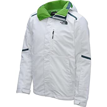 The North Face Mens Komper Jacket Style: A9ZU-FN4 Size: L
