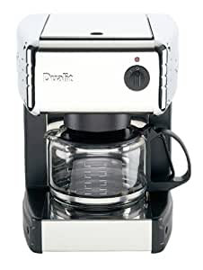 Amazon.com: Dualit 84022 Filter Drip Coffee Maker: Drip Coffeemakers: Kitchen & Dining