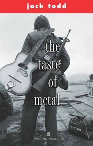 The Taste of Metal : A Deserter's Story PDF