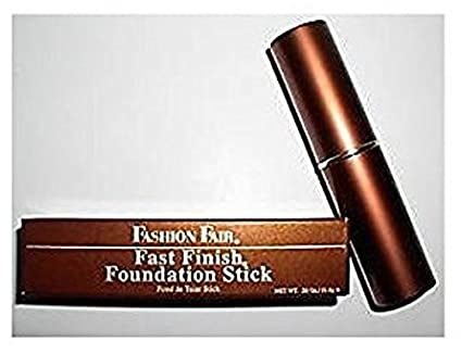 Fashion Fair Fast Finish Foundation Stick New FASHION FAIR FAST FINISH