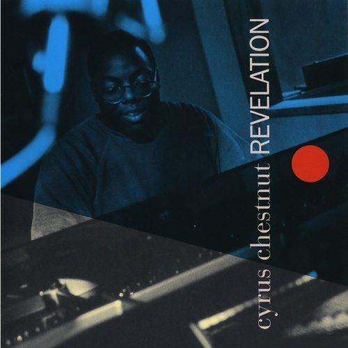 Revelation by Cyrus Chestnut (2012) Audio CD by Cyrus Chestnut