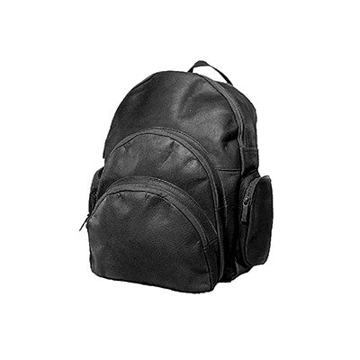 Expandable Backpack Color: Black