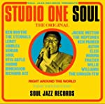 Studio One Soul [Vinilo]
