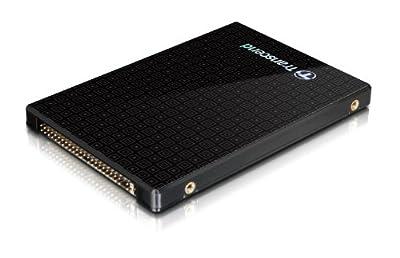 Transcend TS128GSSD25-M 128GB 2.5 Inch Internal SSDMLC (IDE) by TRANSCEND