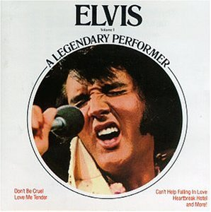 Elvis Presley - Legendary Elvis (CD 2) - Zortam Music