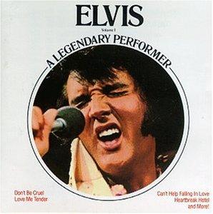 Elvis Presley - Elvis: A Legendary Performer, Vol. 2 - Zortam Music