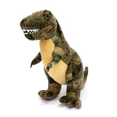 ダグラス社 恐竜のぬいぐるみ ティラノサウルス(L)