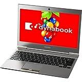 東芝 モバイルパソコン dynabook R632(Office Home and Business搭載) PR63228GMHS