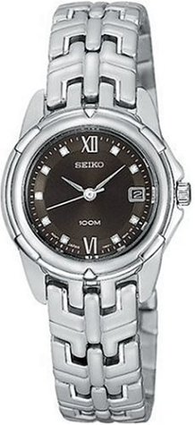 Seiko Women's SXD577 Le Grand Sport Watch