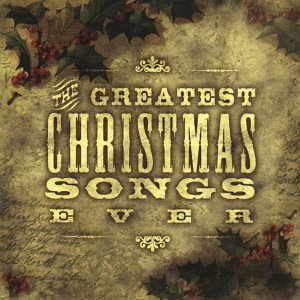 Various Artists - Greatest Christmas Songs Ever [CASSETTE] - Zortam Music