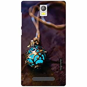 Design Worlds Xolo Era Back Cover Designer Case and Covers