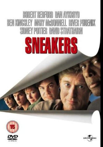 Sneakers [DVD] [1992]