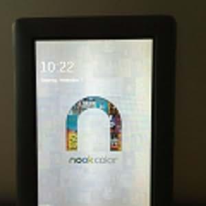 Barnes & Noble Nook Color eReader