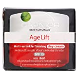 Garnier Age Lift Anti-Wrinkle Firming Day Cream Spf 15 50Ml
