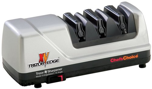 Chef'sChoice 15 Trizor XV EdgeSelect Electric Knife Sharpener