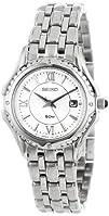 Seiko Womens SXDC35 Le Grand Sport White Dial Watch