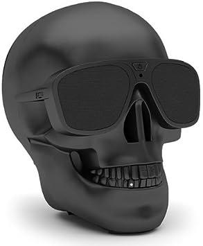 Jarre - AeroSkull XS - Haut-Parleur Noir Mat