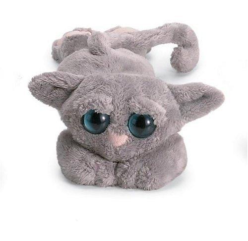 Lanky Cats Georgie - Grey