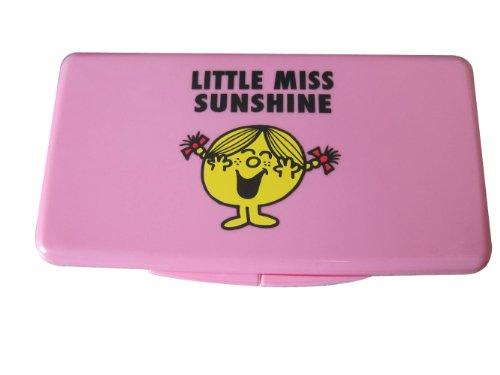 Little Miss Wipe Case, Pink