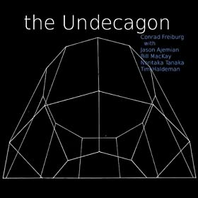 Amazon.com: the Undecagon: Conrad Freiburg: MP3 Downloads