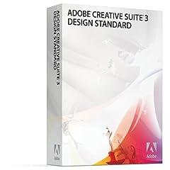 Adobe Creative Suite 3 Design Standard - deutsch