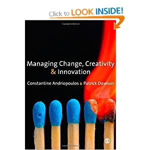 mg2129 managing change creativity Managing creativity at shanghai tang background shanghai tang was founded by david tang in hong kong in 1994 it was a retail store selling high quality product made in china, such as traditional  mg2129 managing change.