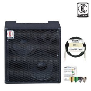 Eden Electronics E Series Jb-Ec210-Kit-1 Bass Amplifier Cabinet