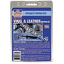 Permatex 81781 Ultra Series Vinyl and Leather Repair Kit